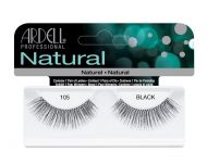 Ardell Natural #105 Black - Ardell Natural #105 Black - ar_pro_natural_105_65002_hr_mini[1].jpg